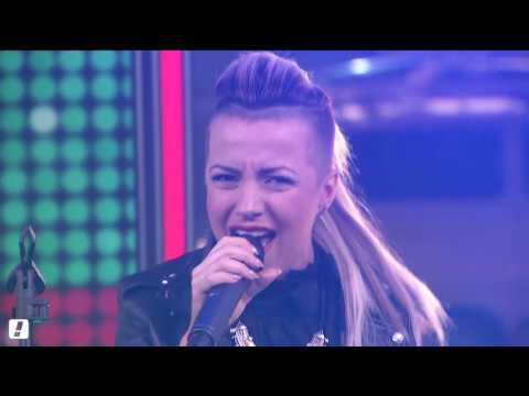 Poli Genova - if love was a crime @ walla!news  studio