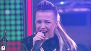 Poli Genova - if love was a crime @ walla!news  studio