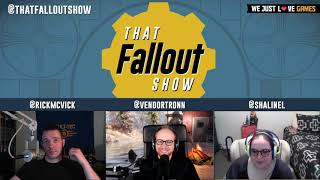 That Fallout Show Ep 20: Our Story So Far Pt 1