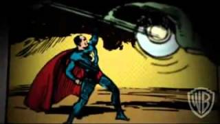 Secret Origin: The Story of DC Comics - Trailer !!