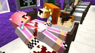 😱 Такого НИКТО не Ожидал - Зомби апокалипсис в Майнкрафт! (Minecraft - Сериал)