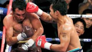 Pacquiao De La Hoya Aftermath - BC RADIO - Final Thoughts