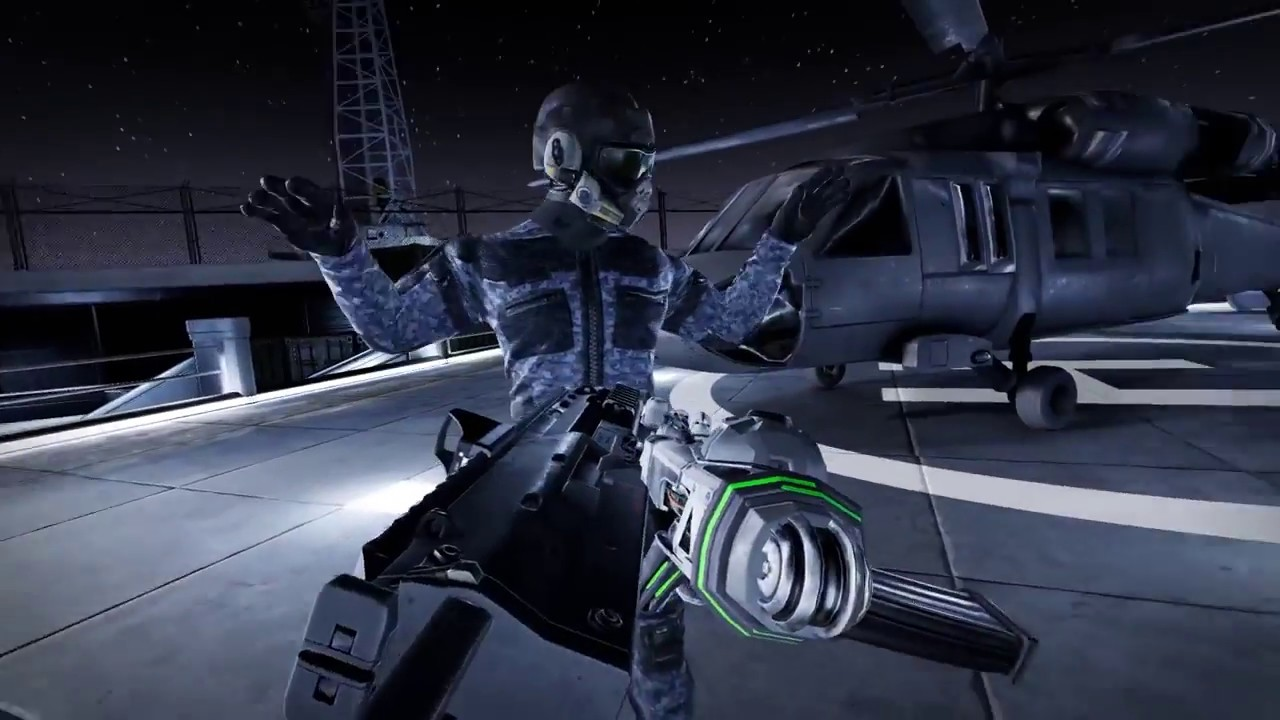 52 VR Games That We Can't Wait To Play In 2019