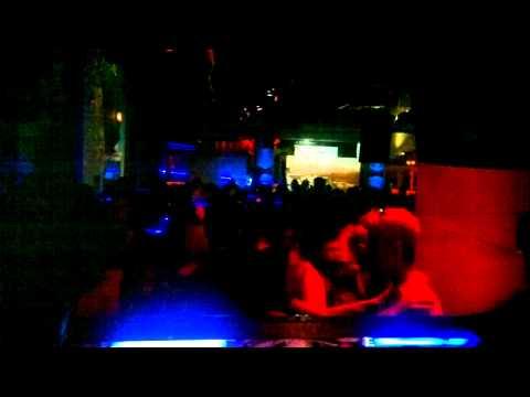 Underground Ibiza Opening Party 2012