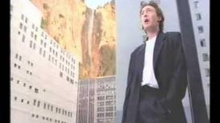 Saltwater(original video) Julian Lennon