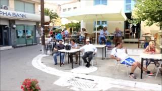 6.2 earthquake hits Lesbos, Greece