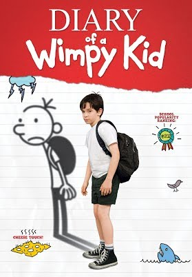 Diary Of A Wimpy Kid Movie Cast Holly Hills