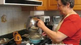Greek Three Layer Moussaka Recipe
