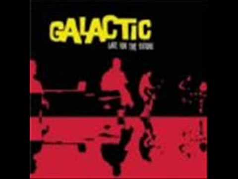 Galactic - Baker's Dozen