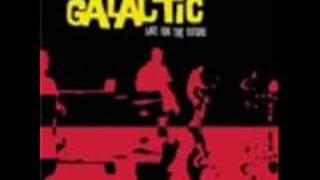 Galactic - Baker