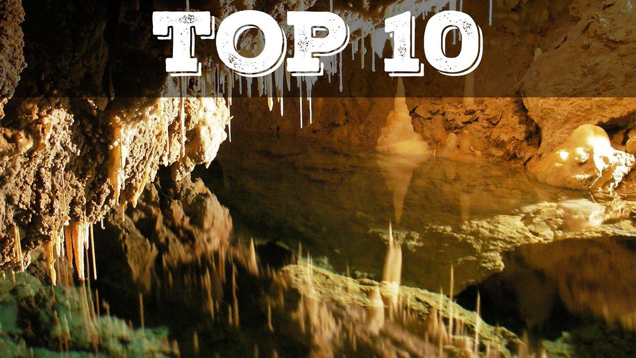 Download Top 10 grotte più belle in Italia