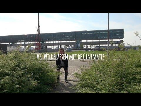 Wildplassen met de Cinemates | Renee