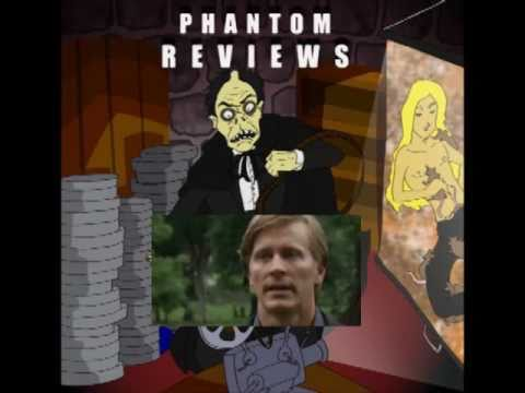 July 2011 VLOG  Top 10 Phantom Movie Musical Moments and Angel of Music delays