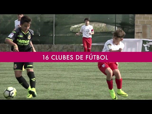 Copa Tormes 2017