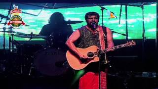 Live at The Great Indian Octoberfest 2012 - Masti Ki Basti by The Raghu Dixit Project