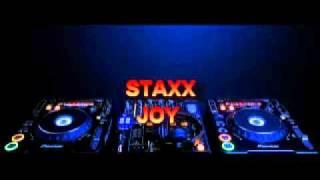 staxx - joy ( mondo