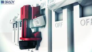 Brady  | Lockout Tagout | Lockout Devices | Universal Multy-Pole Breaker Lockout | Demo