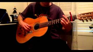 aoi shiori galileo galilei acoustic cover ano hana opening