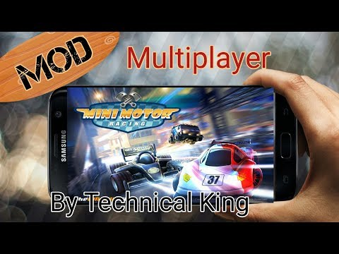 [mini Motor Racing] How To Download And Install!!! Mod And Review