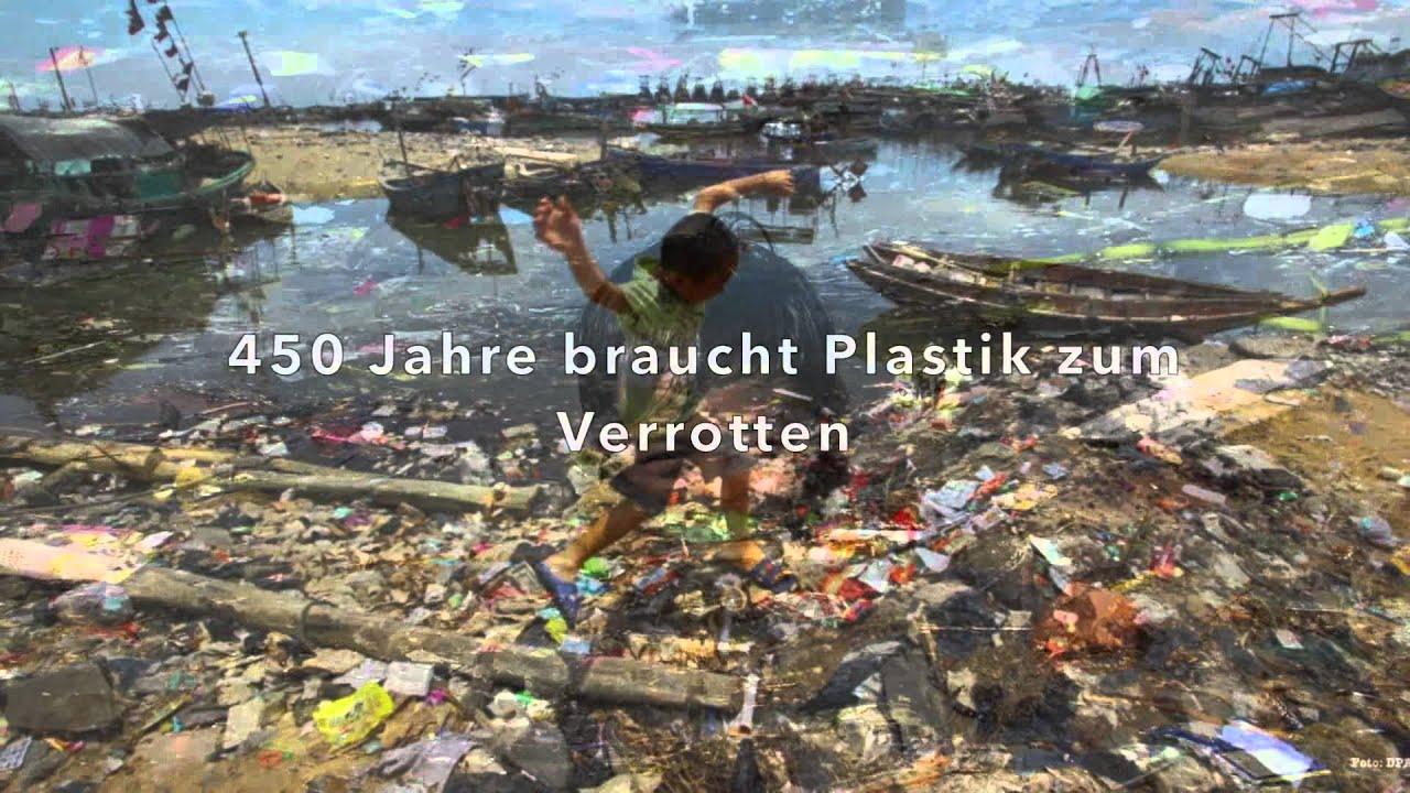 Plastik In Den Weltmeeren