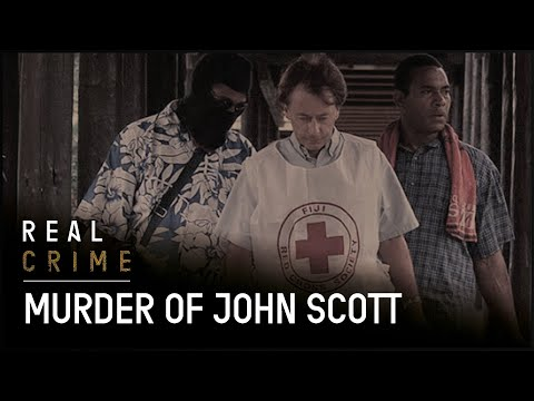 (Award Winning Documentary) the Brutal Murder of John Scott | Real Crime