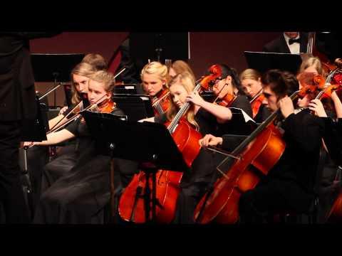Tualatin High School Orchestra Spring Concert 2015