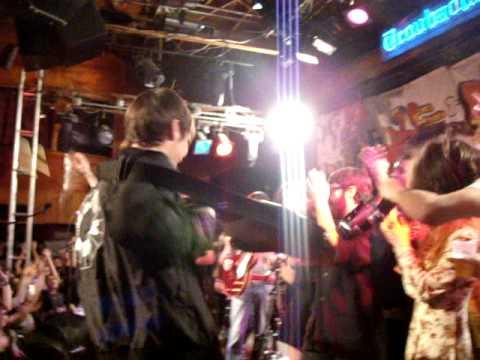 Phantom Planet - Big Brat (HQ) Live @ The Troubadour