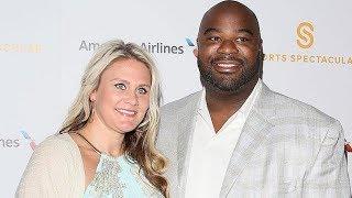Ex NFL Player Albert Haynesworth Exposes His Racist Ex-Girlfriend.