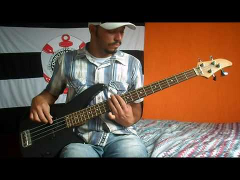 killswitch engage - always bass cover