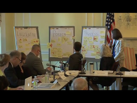 Freedom of Information Act (FOIA) Advisory Committee Meeting - June 24, 2014 - Part 2 of 2