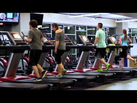 Weber State Weights: Introducing the Swenson Gym