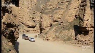 Test drive Hyundai Creta ix25 Part 5 смотреть