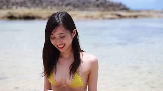 2018年9月21日発売 1STイメージDVD 「ピュアスマイル高坂琴水」 竹書房...