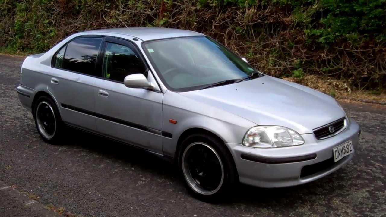 Hasil gambar untuk Honda Civic Ferio