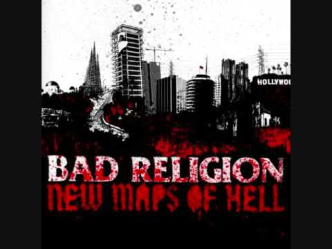 Bad Religion New Dark Ages