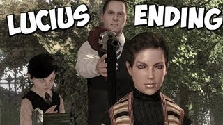 Repeat youtube video LUCIUS ENDING! Killing MOM & DAD :O Special Episode! (Funny Moments) (Final) The End is here...