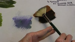 Quick Tip 72 - Unlock Your Fan Brush