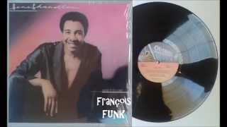 Gene Chandler - Love Is The Answer (1981) FUNKY