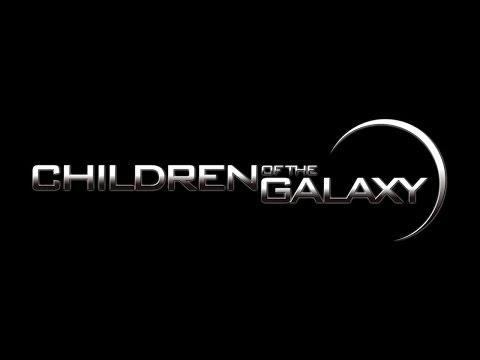 Children of the Galaxy stream