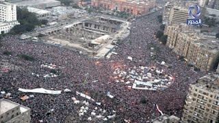 وسيم السيسي: 30 يونيو أنقذت مصر والعالم العربي من مخطط جهنمي
