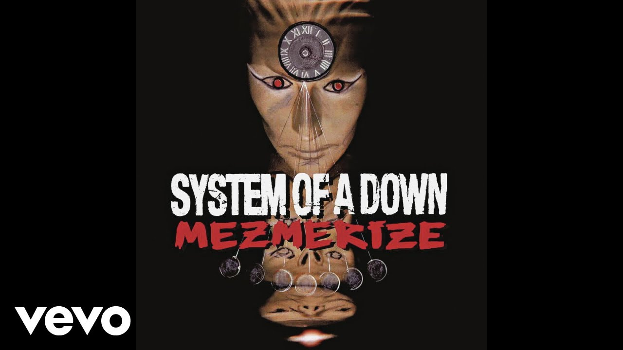 Download System Of A Down - Violent Pornography (Official Audio)