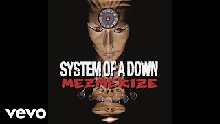 System Of A Down - Violent Pornography (Official Audio)