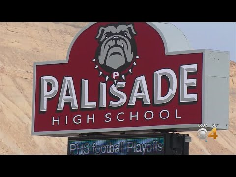 Palisade High School Cleaning Over The Weekend Due To Massive Illness
