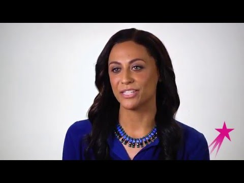 NBA Game Manager: What I Do - Alicia Smith Career Girls Role Model