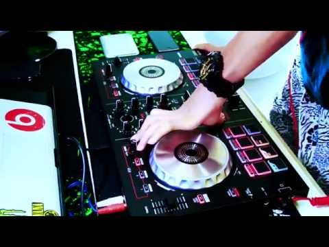 DDJ-SB Sick, House Electro mix 2014  **UPDATED**  (DJ CREPUSCULAR Remix)