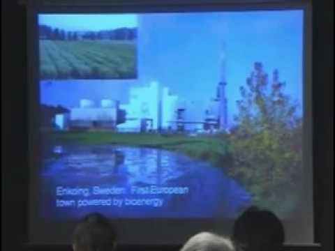 Ecoagriculture Approaches to Bioenergy Development