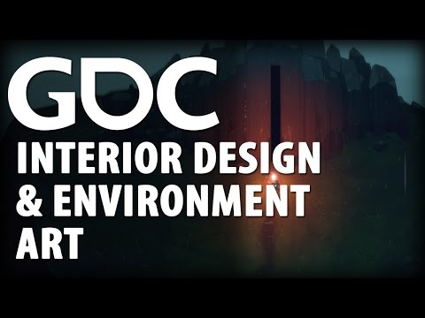 Interior Design and Environment Art: Mastering Space, Mastering Place