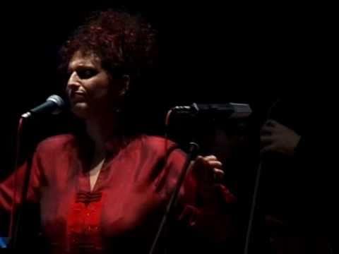 Daniela Dolce - Le vie dei canti - Canto del medioriente
