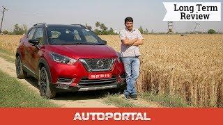 Nissan Kicks Long Term Review - Autoportal