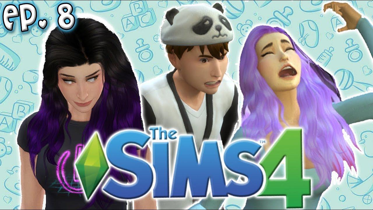 8 Teen sims episode consider